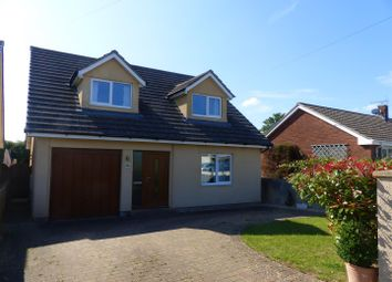 Thumbnail 4 bed property for sale in Inner Loop Road, Beachley, Chepstow