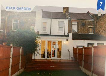 Thumbnail 3 bed terraced house to rent in Haldene Road, East Ham