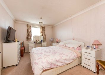 Thumbnail 2 bed flat for sale in Fern Court East Street, Bexleyheath