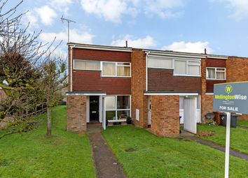 Thumbnail 1 bed maisonette for sale in Howard Drive, Letchworth Garden City