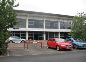 Thumbnail Office to let in Unit 80, Centaur Court, Claydon Business Park, Ipswich