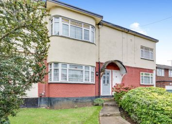 Thumbnail 3 bed flat for sale in Southbourne Grove, Westcliff-On-Sea, Essex