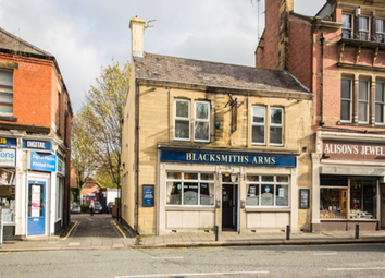 Thumbnail Pub/bar for sale in Tyne & Wear NE3, Gosforth, Tyne & Wear