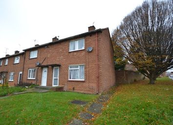 Thumbnail 3 bedroom property to rent in Aynho Crescent, Kingsthorpe, Northampton