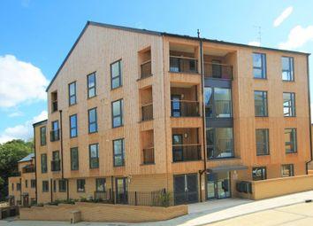 Thumbnail 2 bed flat to rent in Lakewood Drive, Tunbridge Wells