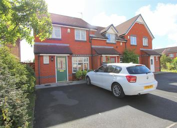 3 bed semi-detached house for sale in Sherwood Row, Honey Hall Road, Liverpool L26