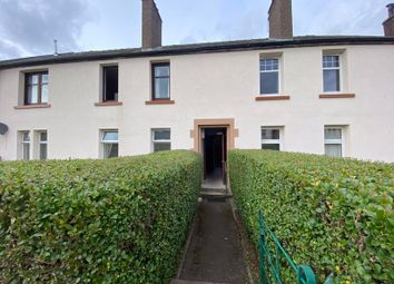 Thumbnail 3 bed flat for sale in Barnes Avenue, Dundee