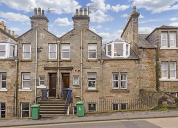 Thumbnail 2 bed flat for sale in Melbourne Place, St Andrews, Fife