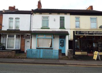 Thumbnail Property for sale in Edleston Road, Crewe, Cheshire