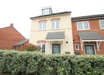 Thumbnail 4 bed property to rent in Winter Gate Road, Longford, Gloucester
