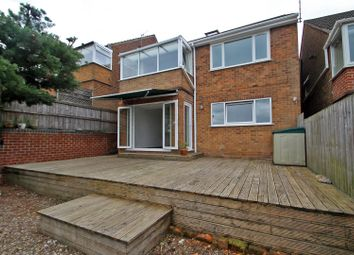 Thumbnail 3 bed detached house for sale in Cresta Gardens, Sherwood/Mapperley, Nottingham