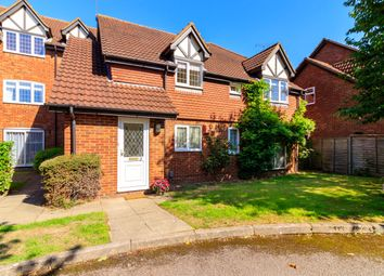 Thumbnail 2 bed maisonette for sale in Havercroft Close, St.Albans