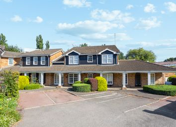 Thumbnail Maisonette for sale in Acacia House, Chiltern Hill, Chalfont St. Peter