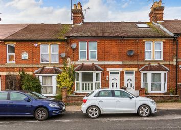 Thumbnail 2 bed terraced house for sale in Park Terrace East, Horsham
