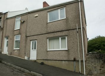 Thumbnail 1 bed detached house to rent in Washington Street, Landore, Swansea