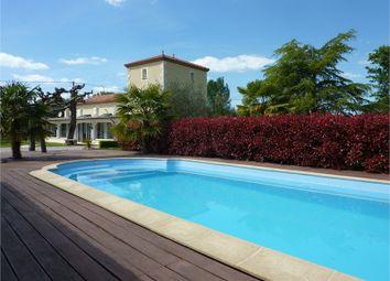 Thumbnail 5 bed property for sale in Aquitaine, Lot-Et-Garonne, Villeneuve Sur Lot