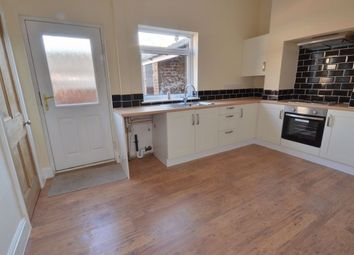 Thumbnail 2 bed terraced house to rent in Station Road, Selby