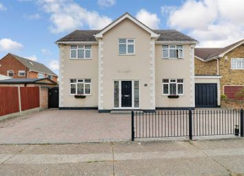 St. Clements Road, Benfleet SS7. 4 bed detached house