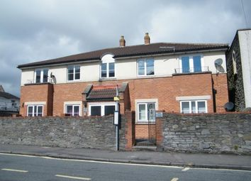 Thumbnail 1 bed flat for sale in Broadfield Court, 478 Soundwell Road, Kingswood, Bristol