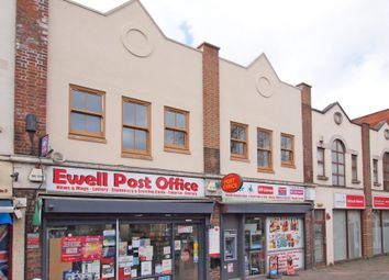 Thumbnail 2 bed flat for sale in 4-5 High Street, Ewell Village, Surrey