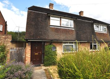 Thumbnail 3 bed semi-detached house to rent in Tillingbourne Road, Shalford, Guildford