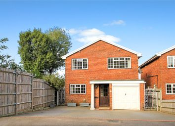 Thumbnail 4 bed detached house for sale in Juniper Close, Biggin Hill, Westerham