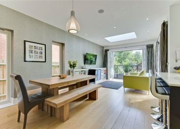 Thumbnail 5 bed detached house to rent in Couchmore Avenue, Esher, Surrey
