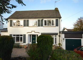 Thumbnail 4 bed detached house for sale in Southway, Guiseley, Leeds, West Yorkshire