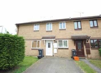 Thumbnail 2 bed property for sale in Hanson Close, Shaw, Swindon