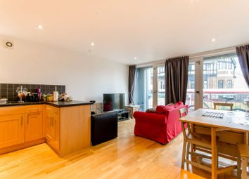 Thumbnail 2 bed flat for sale in Helena Court, Wood Green