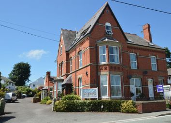 Thumbnail 1 bed flat for sale in North Street, Caerwys, Mold