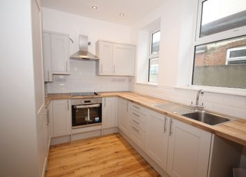 Thumbnail 1 bed flat to rent in Saint Brendans House, Sandown Road, Great Yarmouth