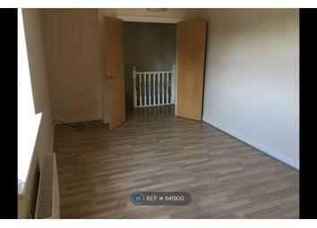 Thumbnail 1 bed flat to rent in Salisbury Close, Crewe