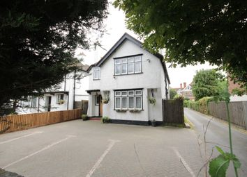 Thumbnail 4 bed detached house for sale in Bath Road, Taplow, Maidenhead