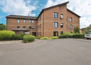 Thumbnail 2 bed flat for sale in Springbank Gardens, Dunblane