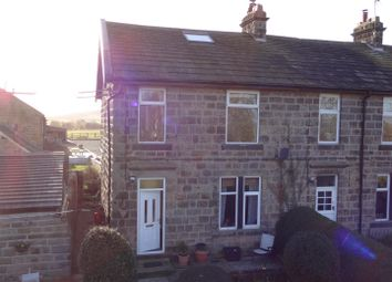 Thumbnail 3 bed end terrace house for sale in Dennison Terrace, North Rigton, Leeds