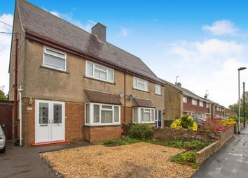 Thumbnail 3 bed semi-detached house for sale in Lawns Road, Yate, Bristol, South Gloucestershire