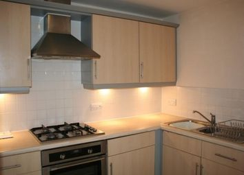 Thumbnail 2 bed flat to rent in Massingham Park, Taunton
