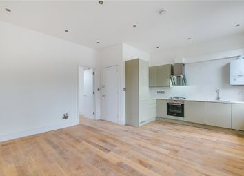 Thumbnail 1 bed property for sale in Hammersmith Grove, London