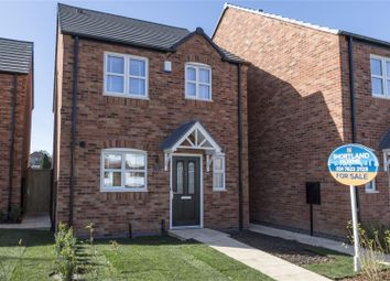 Thumbnail 3 bed property for sale in Penny Gardens, Penny Park Lane, Coventry