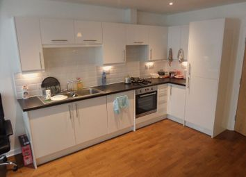 Thumbnail 2 bed flat to rent in Station Road, Redhill