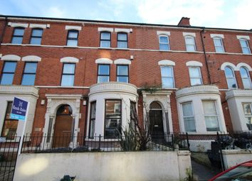 Thumbnail Flat for sale in Cliftonville Avenue, Belfast