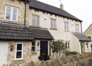 Thumbnail 3 bed terraced house for sale in Cottage Gardens, Nympsfield Road, Forest Green, Stroud
