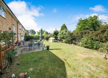 Thumbnail 4 bed terraced house for sale in Little Sammons, Chilthorne Domer, Yeovil