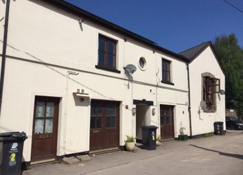 Thumbnail 2 bed flat to rent in Spout Lane, Coleford