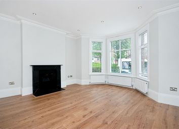 Thumbnail 2 bed flat to rent in Essendine Mansions, Essendine Road, London