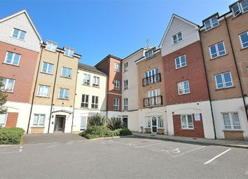 Thumbnail 1 bedroom flat to rent in Pomfret Court, Southbridge, Northampton