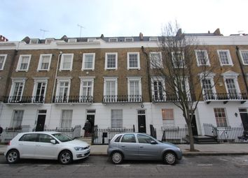 Thumbnail 2 bed flat to rent in Denbigh Street, Pimlico, London