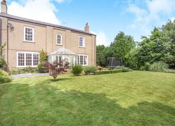 Thumbnail 4 bed semi-detached house for sale in Oaks Drive, Swaffham