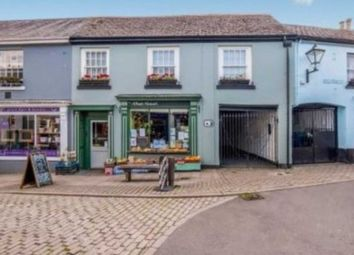 Thumbnail 2 bed flat for sale in Fore Street, Buckfastleigh